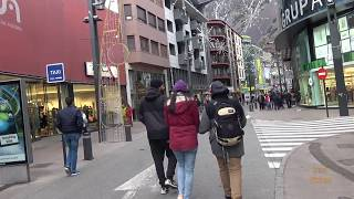 Video Andorra. Small Country in Europe MP3, 3GP, MP4, WEBM, AVI, FLV Desember 2018