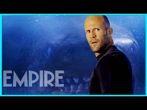 Video The Meg Movie 2018 FIRST LOOK Update - Story Summary And Release Date Revealed! (Megalodon) download in MP3, 3GP, MP4, WEBM, AVI, FLV January 2017