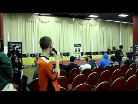 Ritmix OGIC #3: Обзорное видео