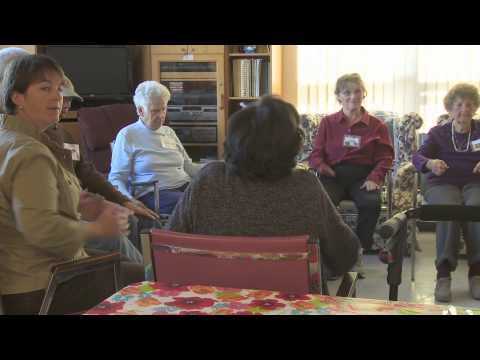 Home and Community Support Service of Grey-Bruce - North Grey - Adult Day Away, Meaford, ON
