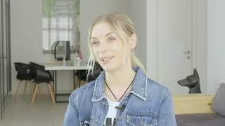 Знакомьтесь, это Александра и ее история покупки квартиры в ЖК Ельцовский Парк