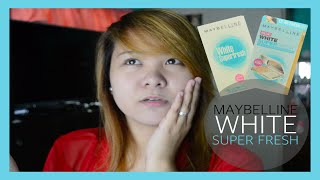 Maybelline White Super Fresh Cake FoundationPHP 299.00 (full size)Watsons SM Masinag⋯⋯⋯⋯⋯⋯⋯⋯⋯⋯⋯⋯⋯⋯⋯⋯⋯⋯⋯⋯⋯⋯Hey! My name is Apol, a full time YouTube Vlogger, from the Philippines. Thank you so much for watching my videos!  I'll definitely keep you updated with moi life and everything beauty related. Stay tuned!●●✂ Edited video with iMovieFilmed with Nikon D5100●●✉ For business inquiries, email me at heystarapol@gmail.com⋯⋯⋯⋯⋯⋯⋯⋯⋯⋯⋯⋯⋯⋯⋯⋯⋯⋯⋯⋯⋯⋯● L E T ' S  M A K E  S O M E  C H I K A ●IG & TWITTER  @heystarapolFACEBOOK  http://www.facebook.com/heystarapolBLOG  http://starapol101.blogspot.com⋯⋯⋯⋯⋯⋯⋯⋯⋯⋯⋯⋯⋯⋯⋯⋯⋯⋯⋯⋯⋯⋯I love you to the moon and back (x17638862448294924) :*