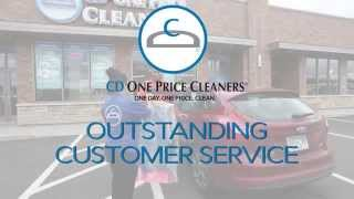 CD One Price Franchise Overview