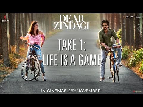 Dear Zindagi Movie Picture