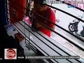 Kahera ng money remittance center, nakunan ng P10,000 ng lalaking nagpanggap na customer