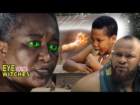 Eye Of The Witches Season 3&4 - 2018 Latest Nigerian Nollywood Movie