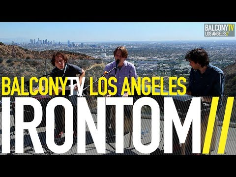 IRONTOM - NITRO (BalconyTV)