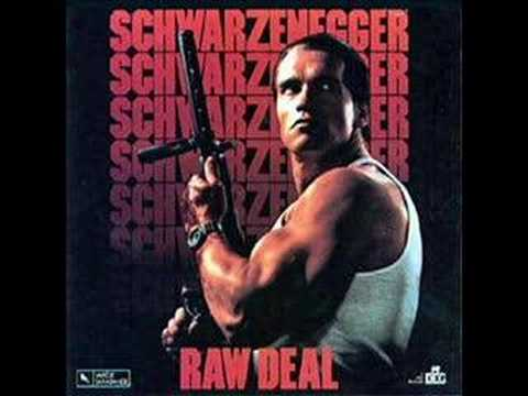 Raw Deal : Soundtrack (Kaminski Stomps)