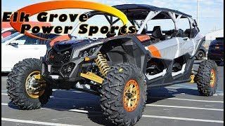 10. 2019 Maverick X3 Max X RS Turbo