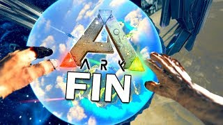 Video LA FIN DU JEU ! | ARK: Survival Evolved ! MP3, 3GP, MP4, WEBM, AVI, FLV Oktober 2017