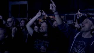 Video Spreading Dread - The Last Supper (Official Music Video 2019)