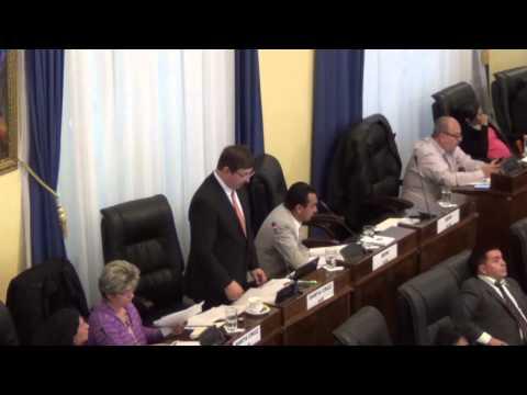 Mi intervención Sesión de Senado-Ministra Achacollo