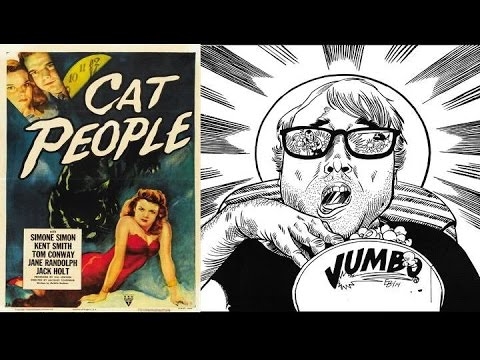 Cat People (1942) Movie Review