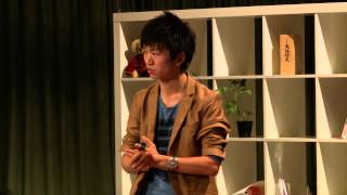 消え行くふるさとを後世に伝える「ふるさとの看取り方」 田中佑典氏 TEDxSaku