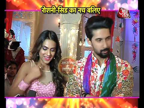 Jamai Raja Returns with Sid & Roshni