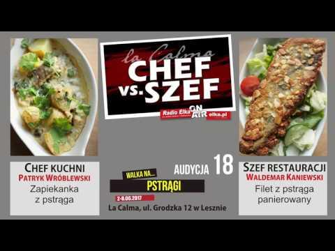 Wideo1: Chef vs Szef 18