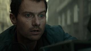 Spectral Best Movie Scene | Army VS Spectral