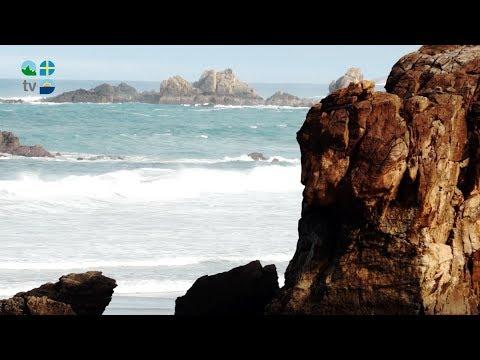 Playa de El Aguilar