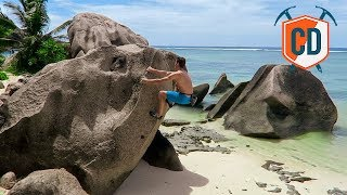Bouldering In Paradise: Escape The Winter   Climbing Daily Ep.1593 by EpicTV Climbing Daily