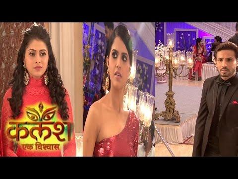 Kalash   14th July 2016   Ravi Gets ENGAGED To Nivedita In Front of Devika