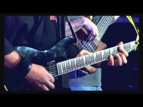 Blackie Swart – Silver Passola (Live)