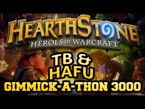 Totalbiscuit - TotalBiscuit and Hafu engage in the Gimmick-a-thon. Who has the best RNG and the most pay2win? Check out Hafu's channel: https://www.youtube.com/user/itshafu...