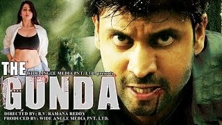 The Gunda - Full Length Action Hindi Movie