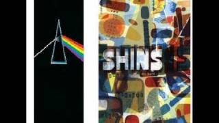 The Shins - Breathe in The Air
