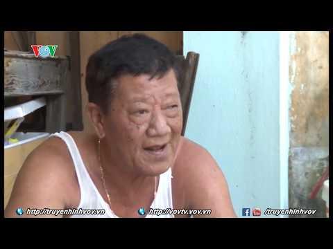 Đà Nẵng thiếu nước sạch sinh hoạt trầm trọng do số khách sạn tăng nhanh  VOVTV