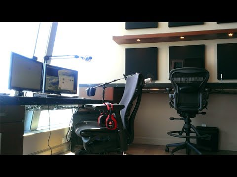 setup - Previous Vlog: https://www.youtube.com/watch?v=C4qme7m9JXk Next: Soon Vlog playlist ▻ http://www.youtube.com/playlist?list=PL7CAD74F5CCE09549 T-shirts and ot...
