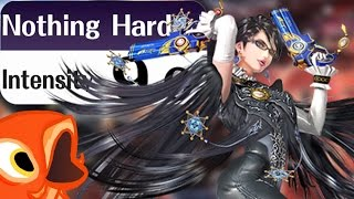 Classic mode 9.0 with Bayonetta!