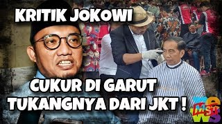 "Video S (ad) is! Kritik Jokowi Cukur Rambut, Dahnil Ku ""Babak Belur"" Dib (ant) ai Netizen! MP3, 3GP, MP4, WEBM, AVI, FLV Januari 2019"