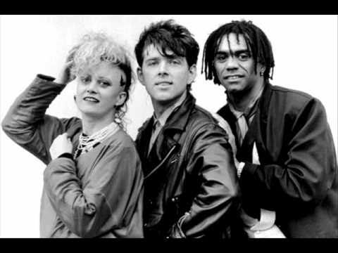 Thompson Twins - When I See You lyrics
