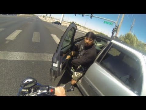Las Vegas:  Motorcycle encounters vol. 3