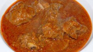 Lamb Vindaloo - By Vahchef @ Vahrehvah.com