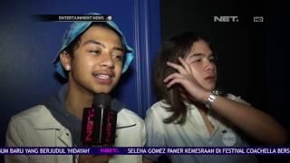 Video Bastian Steel dan Dul Ahmad Dhani Ternyata Deket Udah Kayak Sahabat Karib MP3, 3GP, MP4, WEBM, AVI, FLV Desember 2017