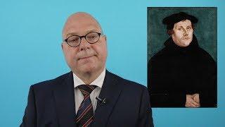 Von Luther bis Luftbrücke