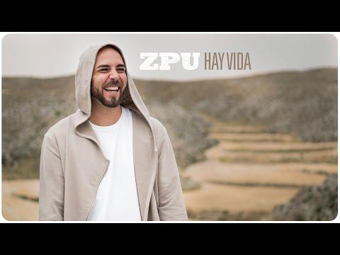ZPU anticipa LP con «Hay vida»