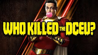 Video Who Killed the DC Extended Universe? MP3, 3GP, MP4, WEBM, AVI, FLV Januari 2019