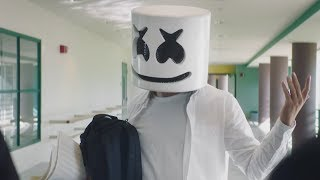 Video Marshmello - Blocks (Official Music Video) MP3, 3GP, MP4, WEBM, AVI, FLV Oktober 2018