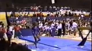 Gymnastics Fail Compilation Of The Decade 2013