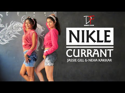 Nikle Currant - Jassie Gill & Neha Kakkar   Dance Flick