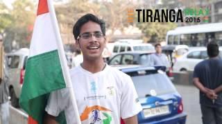 Tiranga Fan, Mohammed Azam