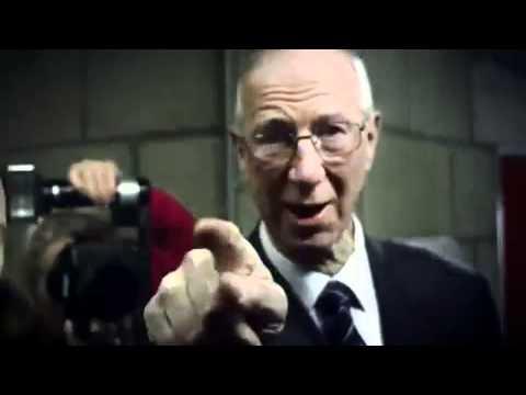 Carlsberg Beer Commercial – England Team Talk