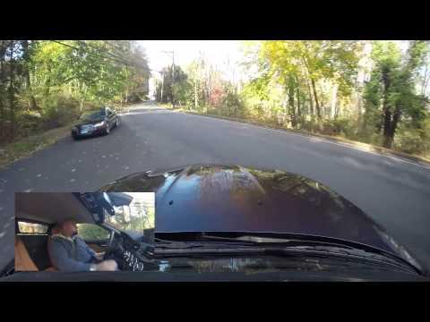 BMW Z4 SDrive 35i – (Greenwich) One Take