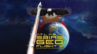 Jan. 20 Live Rocket Launch Coverage: Atlas V SBIRS GEO Flight 3