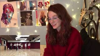 "Video Dance Major Reacts: Kpop Dances [""THE REALLY HARDEST CHOREOGRAPHIES ON K-POP""] ft BTS, Twice, & more MP3, 3GP, MP4, WEBM, AVI, FLV Juni 2019"