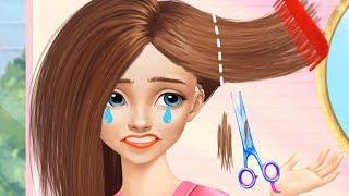 Video Fun Hannah High School Crush Kids Games - Play Dress Up , Nail Salon, Makeover Games For Girls MP3, 3GP, MP4, WEBM, AVI, FLV Juni 2019