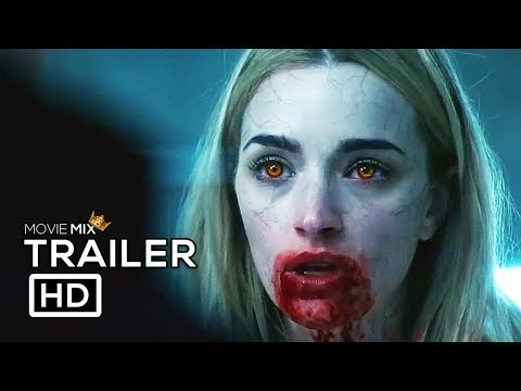 THE PASSAGE Official Trailer (2018) TV Show HD