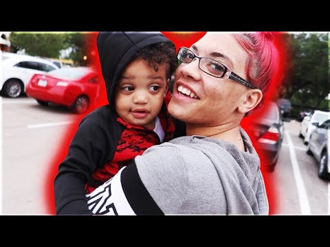 WE ARE PUTTING HIM UP FOR ADOPTION | THE PRINCE FAMILY